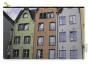 Fishmarket Townhouses 3 Carry-all Pouch