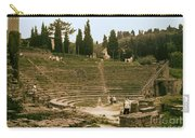 Fisole Theatre Ruins Carry-all Pouch