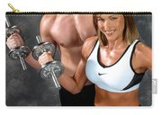 Fitness Couple 17-2 Carry-all Pouch