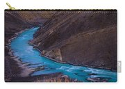 Fitz Roy Dawn   Carry-all Pouch