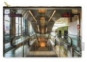Fiumicino Airport Escalator Carry-all Pouch