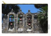 Five Bells Carry-all Pouch