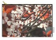 Five Petals - Spring Blossoms Carry-all Pouch