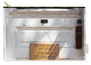 Fix It Shop Carry-all Pouch