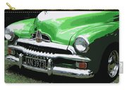 Fj Holden Carry-all Pouch