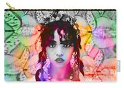 Fka Twigs Painting Carry-all Pouch