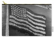Flag Formation, C1917 Carry-all Pouch