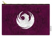 Flag Of Phoenix Carry-all Pouch