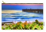 Flagler Beach Beautiful Carry-all Pouch