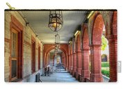 Flagler College Carry-all Pouch