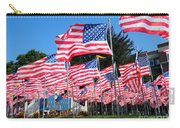 Flags Of Glory Carry-all Pouch