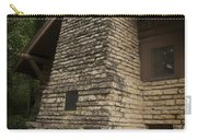Flagstone Fireplace Carry-all Pouch