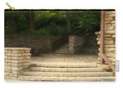 Flagstone Patio Carry-all Pouch
