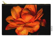 Flamboyant Flame Carry-all Pouch