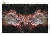 Flame Nebula Reflection Carry-all Pouch