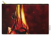 Flamenco Carry-all Pouch