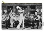 Flamenco Dancer, 1942 Carry-all Pouch