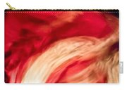 Flamenco Series 1 Carry-all Pouch by Catherine Sobredo