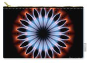 Flames Kaleidoscope 1 Carry-all Pouch