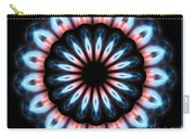 Flames Kaleidoscope 3 Carry-all Pouch