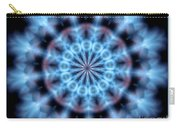Flames Kaleidoscope 4 Carry-all Pouch