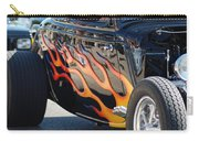 Flaming Classic Carry-all Pouch