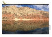 Flaming  Gorge Reflections Carry-all Pouch