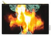 Flaming Personality Carry-all Pouch