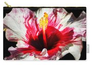 Flaming Petals Carry-all Pouch