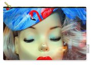 Flamingo Couture Carry-all Pouch