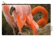 Flamingo I Carry-all Pouch