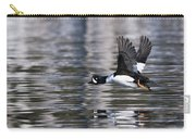 Flaps Up Carry-all Pouch