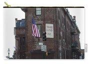 Flat Iron Annapolis - Maryland Inn Carry-all Pouch