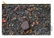 Flat Skipping Stones Carry-all Pouch