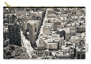 Flatiron Building - New York City Carry-all Pouch