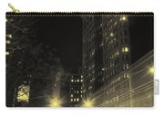 Flatiron Building Nyc Carry-all Pouch