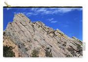 Flatirons Carry-all Pouch