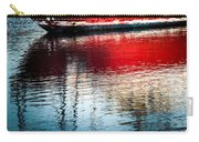 Red Boat Serenity Carry-all Pouch