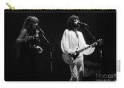 Fleetwood Mac In Amsterdam 1977 Carry-all Pouch