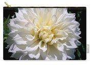 Fleurel Dahlia Carry-all Pouch