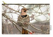 Flicker - Alabama State Bird - Attention Carry-all Pouch