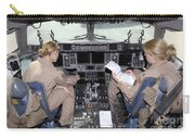 Flight Captains Review Flight Carry-all Pouch