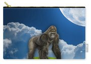 Flight Of The Ape Carry-all Pouch