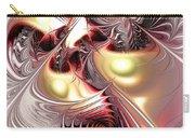Flight Of The Phoenix Carry-all Pouch by Anastasiya Malakhova