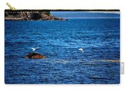 Flight Of The Seagulls Carry-all Pouch