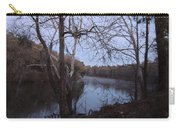 Flint River 4 Carry-all Pouch