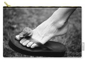 Flip Flop  Carry-all Pouch