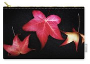 Flirting With You Carry-all Pouch