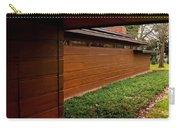 Fllw Rosenbaum Usonian House - 2 Carry-all Pouch