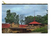 Fllw Welcome Center - Spring Green- Wisconsin Carry-all Pouch